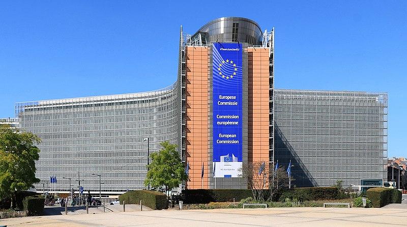 Comisión Europea. Foto Wikipedia