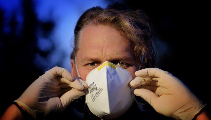 La mascarilla está recomendada para evitar contagios