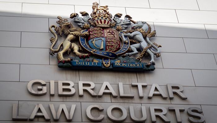 El acusado acudía a primera hora de la jornada a los tribunales