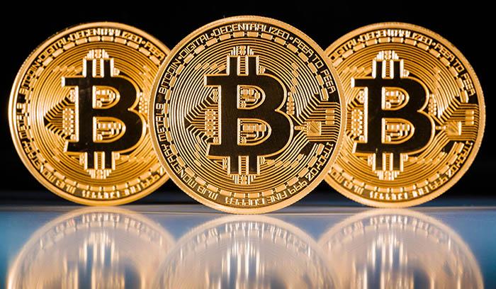 Criptomonedas basadas en el blockchain