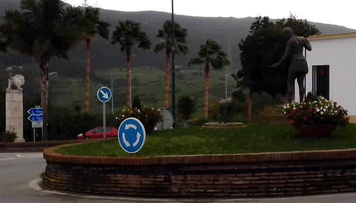 El monumento se situará en Cuatro Vientos