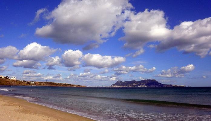 La temporada de playas en Algeciras arrancará el próximo martes