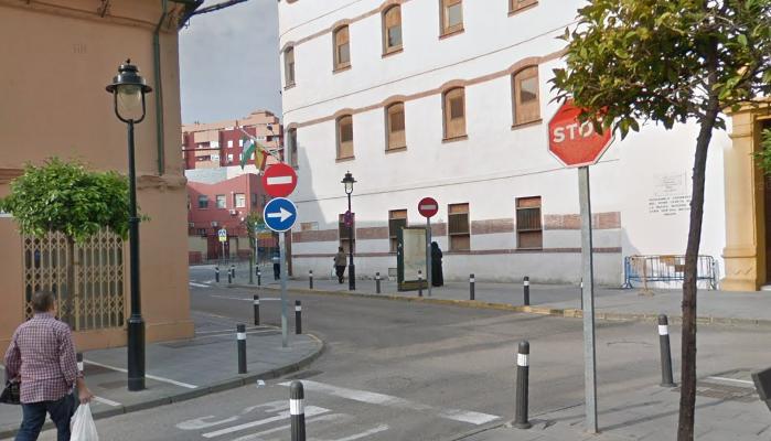 Fondos Europeos busca local en el barrio de la Caridad de Algeciras