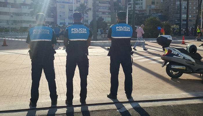 El TSJA anula la bolsa de empleo de Policía Portuaria en Algeciras de 2017