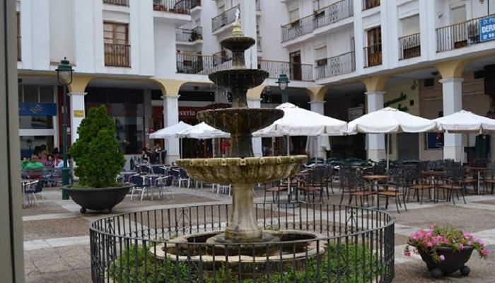 Los bares de Algeciras podrán ampliar sus terrazas con la distancia mínima
