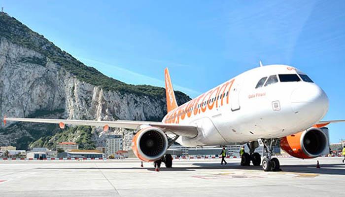 Esta compañía aérea ya mantenía vuelos con Manchester y Londres