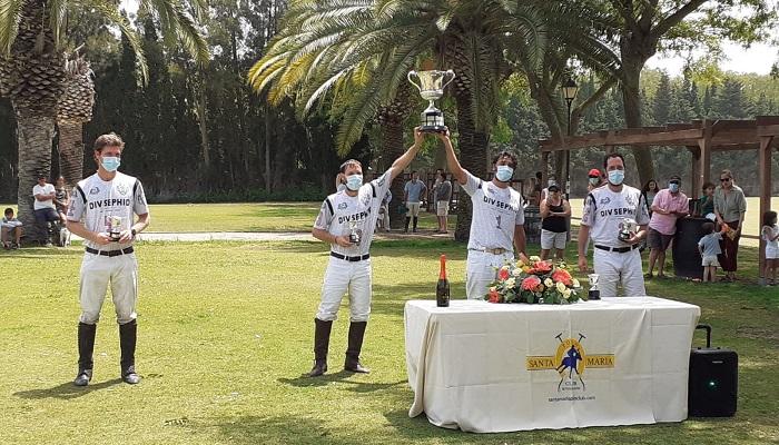 El PX Polo se hace con el XVII Memorial Fundador Enrique Zobel