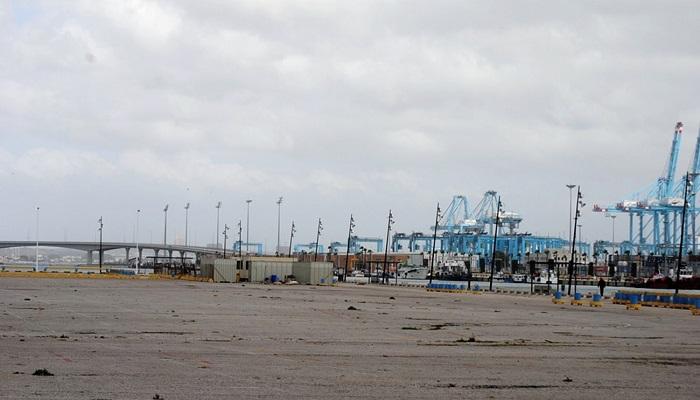 El Port Center del Puerto de Algeciras irá ubicado en el Llano Amarillo