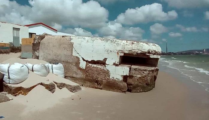 Agaden denuncia que Landaluce desvía el problema del Rinconcillo