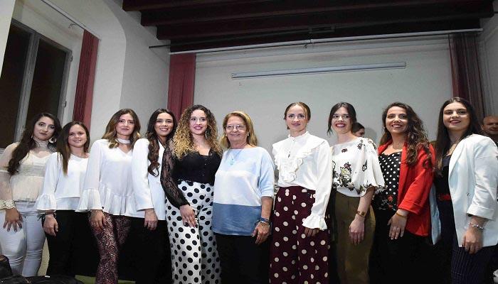 La Feria Real de Algeciras ya tiene reina y corte de honor