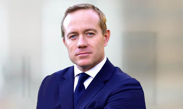 Elliots Phillips, parlamentario del GSD