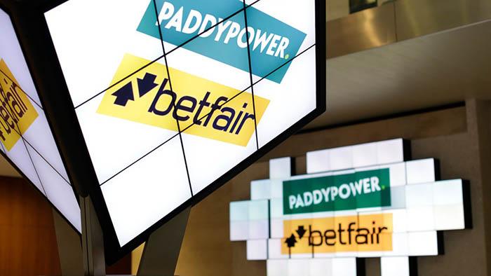 Paddy Power Betfair cierra en Gibraltar