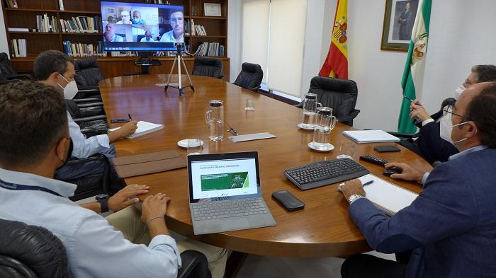 El proyecto de la Autopista Ferroviaria Algeciras-Zaragoza, sigue en marcha