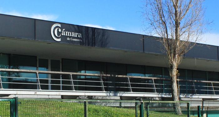 La sede de la Cámara de Comercio del Campo de Gibraltar