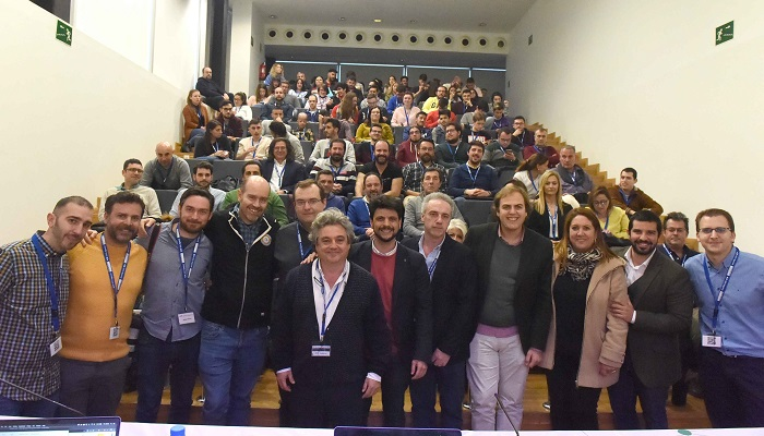 Algeciras celebra el primer Google Developer Group