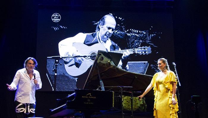 La Semana del Flamenco de Algeciras ya toma forma