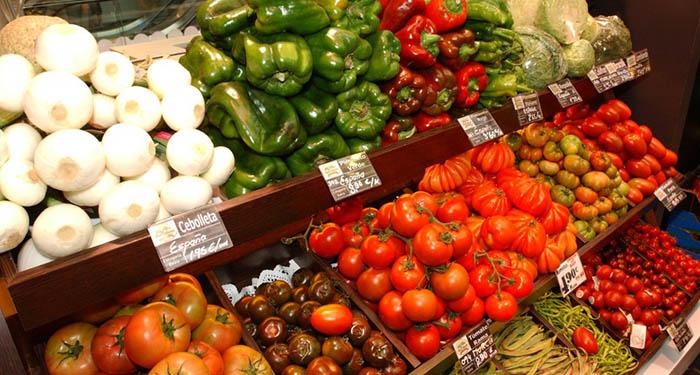 Aumentan las exportaciones agroalimentaria a Reino Unido