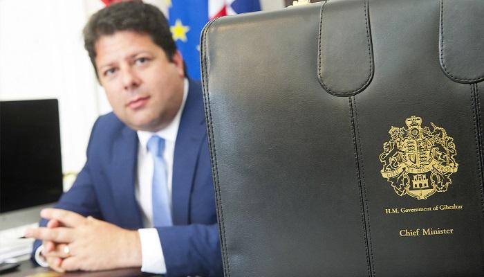 Fabian Picardo mantendría el poder aunque perdiendo el doce por ciento de los apoyos
