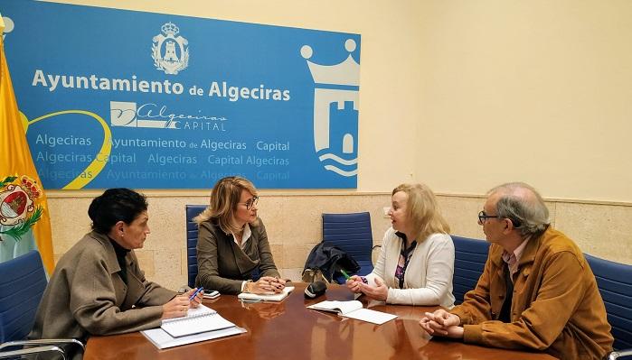 El Museo Municipal de Algeciras expondrá una muestra de Blanca Orozco