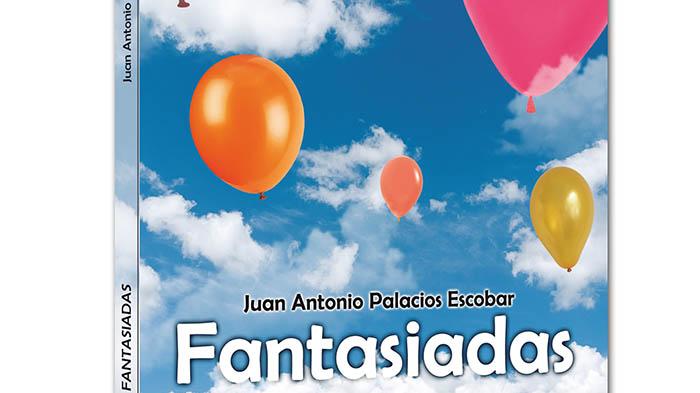 Portada del libro de Juan Antonio Palacios
