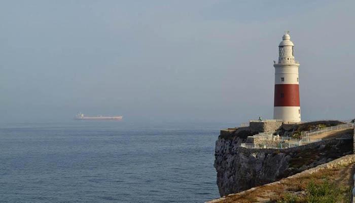 Faro de Punta Europa