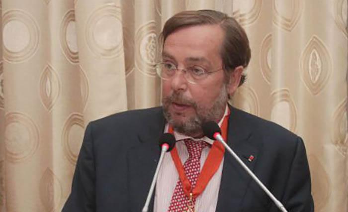 Fernando Morán Calvo-Sotelo