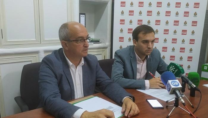El PSOE exige al PP que no difunda bulos sobre los centros de educación especial