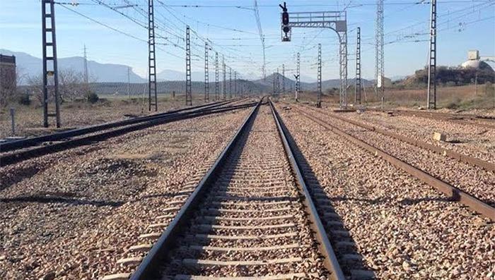 El enlace ferroviario con Bobadilla podría ser una realidad en tan solo días