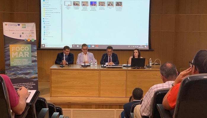 """El auditorio """"Millán Picazo"""" acoge un seminario sobre la acreditación OEA"""