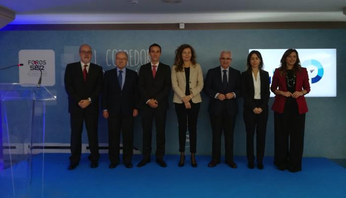 El anuncio se ha realizado durante el foro organizado por la Cadena SER Radio Algeciras