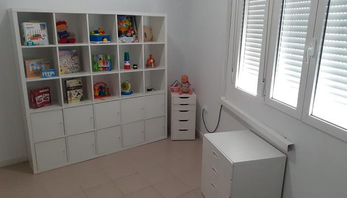 Finalizan las obras de las instalaciones de Autismo Cádiz en Algeciras