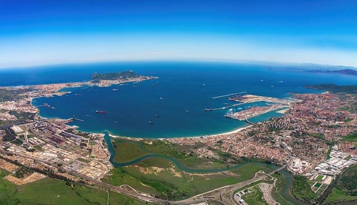 La Autoridad Portuaria de Algeciras invertirá 320 millones hasta 2025