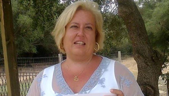 María José Jiménez es la nueva coordinadora provincial de AxSí