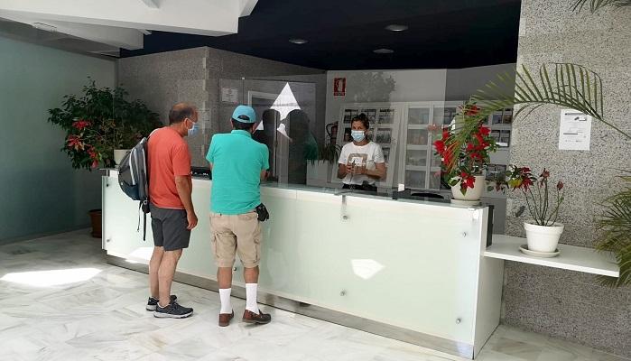 La Oficina de Turismo abre de nuevo sus puertas en Algeciras
