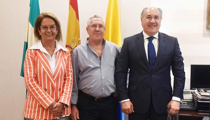 Ángel Balongo será el pregonero de la Navidad en Algeciras