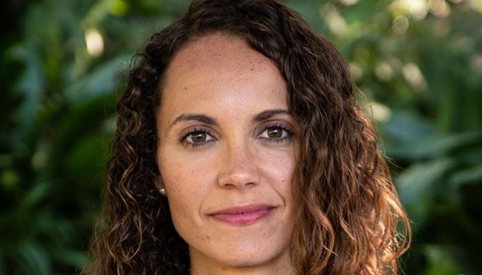 Joelle Ladislaus, del GSD