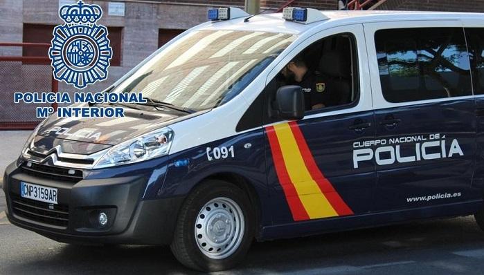 Una mujer detenida en Algeciras por una denuncia falsa de robo