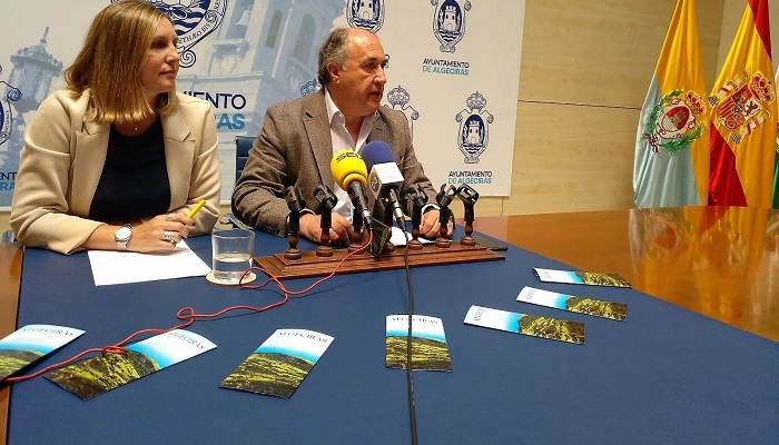 Landaluce pide a la ministra de Exteriores una reunión con alcaldes por el Brexit