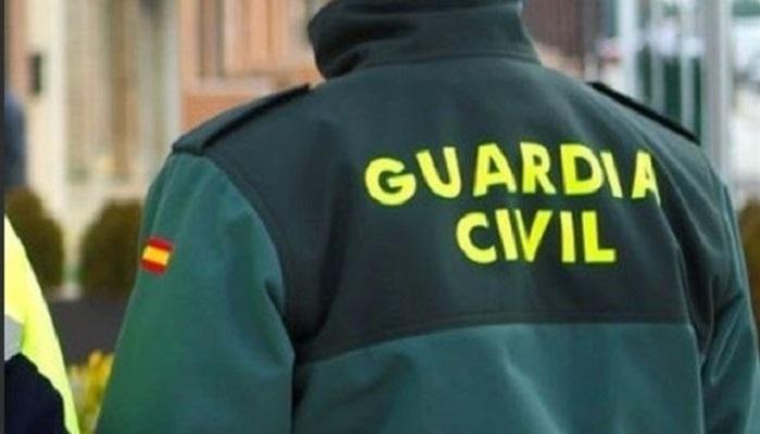 Un detenido por transportar más de dos kilos de hachís en su organismo