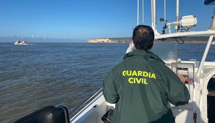 El 'Rúa Mar' cumple un mes sin rastro del barco ni cuatro de sus tripulantes