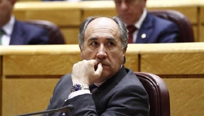 Landaluce confía en una 'altura de miras' en las negociaciones post Brexit