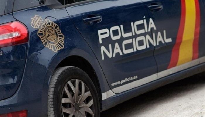 Detenido en Algeciras por realizar destrozos en vehículos de la empresa Algesa