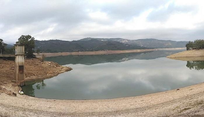 Verdemar advierten de que la comarca se encuentra 'ante un colapso hídrico'