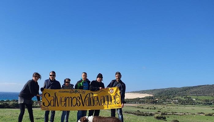 'Salvemos Valdevaqueros' recibe más de 1.000 vídeos para la defensa de la playa