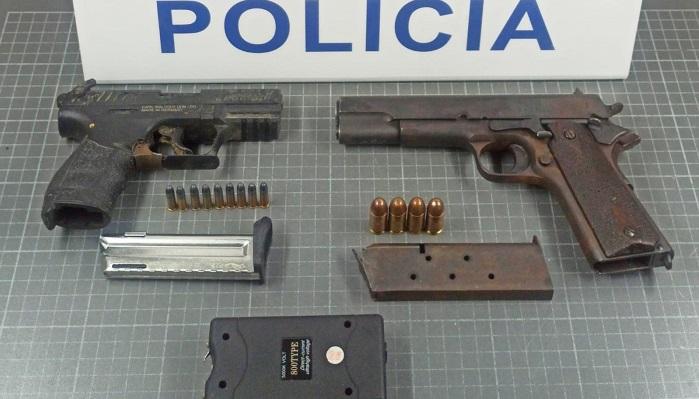 Tres detenidos tras participar supuestamente en una reyerta en Algeciras