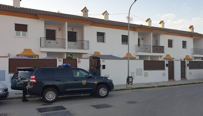 Una operación contra el narcotráfico deja detenidos en Algeciras