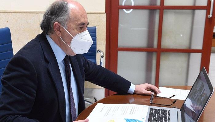 Algeciras insta al Ejecutivo a arrancar los mecanismos diplomáticos para la OPE 2021