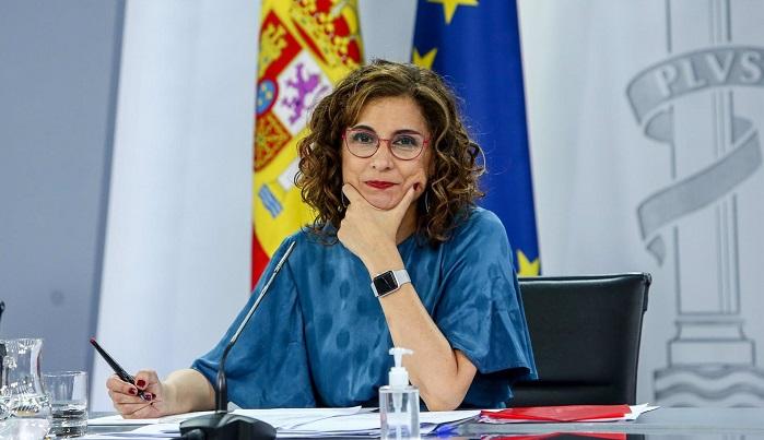 Montero resalta el 'trabajo silencioso' de Aduanas contra el narcotráfico