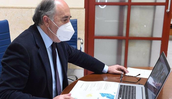 El alcalde de Algeciras solicita una visita a la comarca a la ministra de Justicia