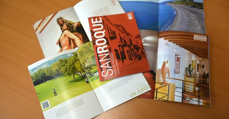 San Roque presentará en Londres toda su oferta turística